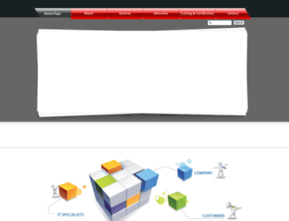 solapuritservice.org screenshot