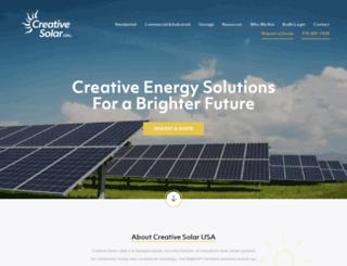 solar4myhome.com screenshot