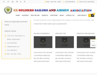 solarics.in screenshot