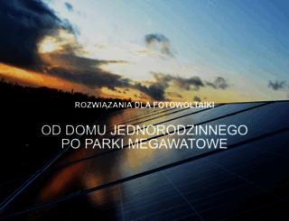 solarinvestmentgroup.pl screenshot