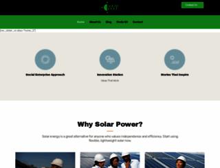 solarjooce.com screenshot