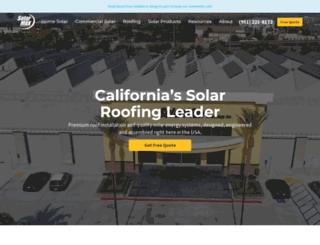 solarmaxtech.com screenshot