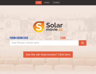 solarmovie.qc.to screenshot