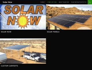 solarnowca.net screenshot
