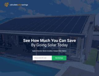 solarpanelsinstitute.com screenshot