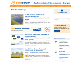 solarserver.com screenshot