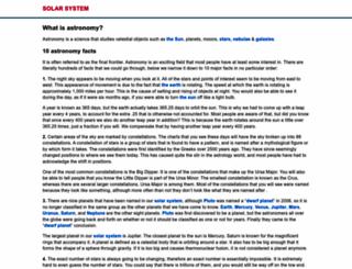 solarsystemwiki.org screenshot