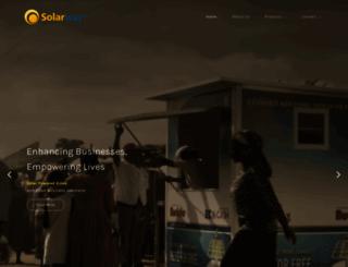 solarway.com screenshot