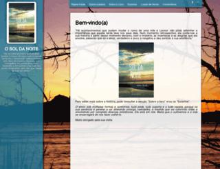 soldanoite.formaweb.com.pt screenshot