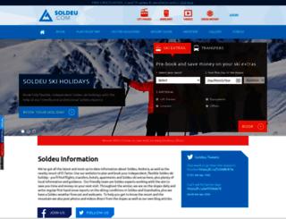 soldeu.com screenshot