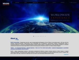soldis.ru screenshot