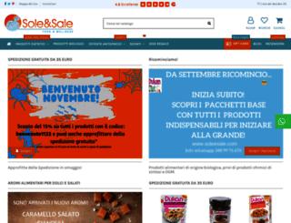 soleesale.com screenshot
