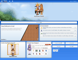 soliaonline.com screenshot
