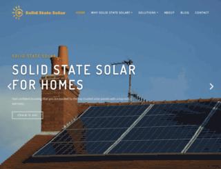 solibro-solar.com screenshot