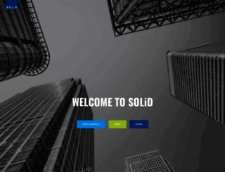 solid.com screenshot