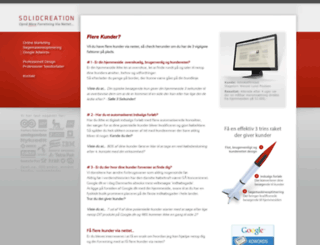 solidcreation.com screenshot