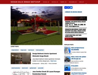 solidworkforever.blogspot.nl screenshot
