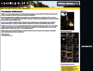 soliferia.parasiitti.org screenshot