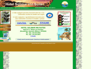 solimarinn.com screenshot