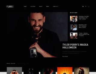 solis-media.com screenshot