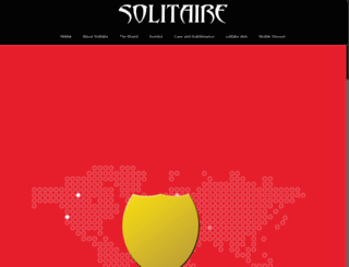 solitaire-italy.com screenshot