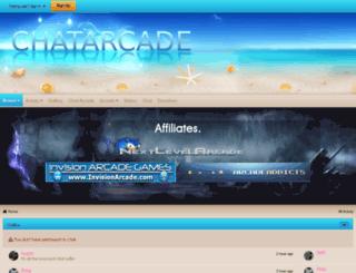 solo-gamers.com screenshot