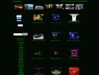 solo-wallpapers.com screenshot
