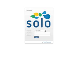solo.eniro.com screenshot