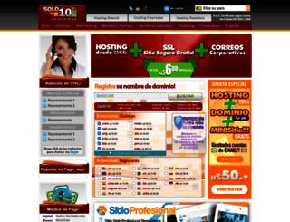 solo10.com screenshot