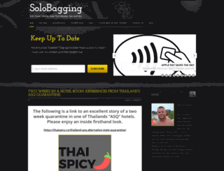 solobagging.com screenshot