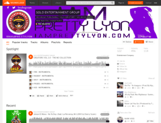 solocreators.com screenshot