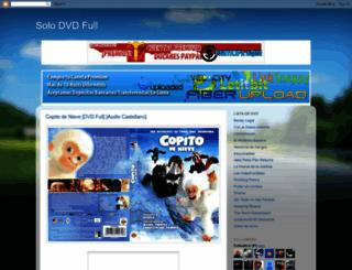 solodvdr.blogspot.com screenshot