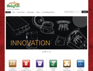 solofill.com screenshot