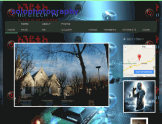 solophoto.webs.com screenshot