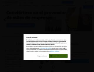 solostocksargentina.com.ar screenshot