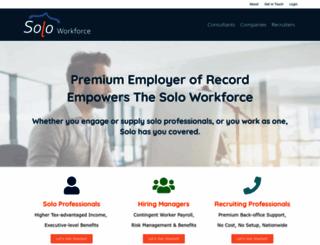 solow2.com screenshot