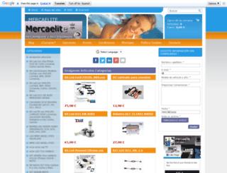 soloxenonled.com screenshot