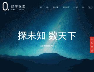 solr.com.cn screenshot