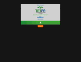solucaopreparatorio.com.br screenshot