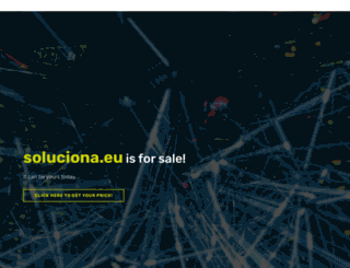 soluciona.eu screenshot