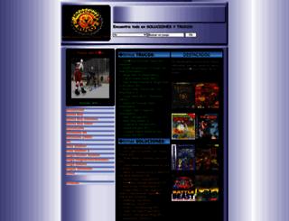 solucionesytrucos.org screenshot