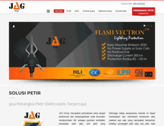solusipetir.com screenshot