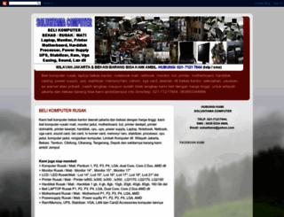 solusitamacomp.blogspot.com screenshot