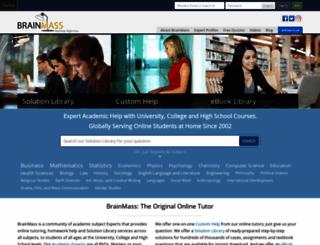 solutionlibrary.com screenshot