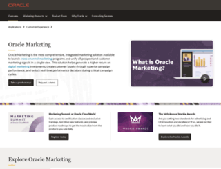 solutions.ungerboeck.com screenshot