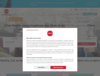 solutionscles.com screenshot
