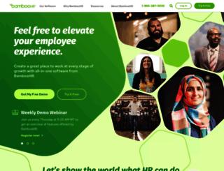 solutionswide.bamboohr.com screenshot