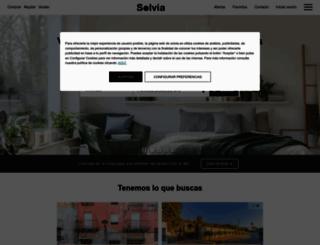 solvia.es screenshot