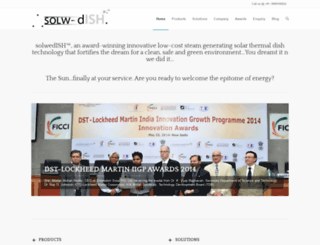 solwedish.com screenshot
