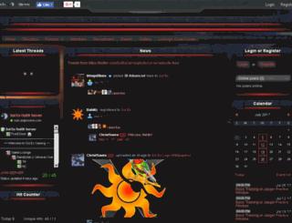 solx.enjin.com screenshot